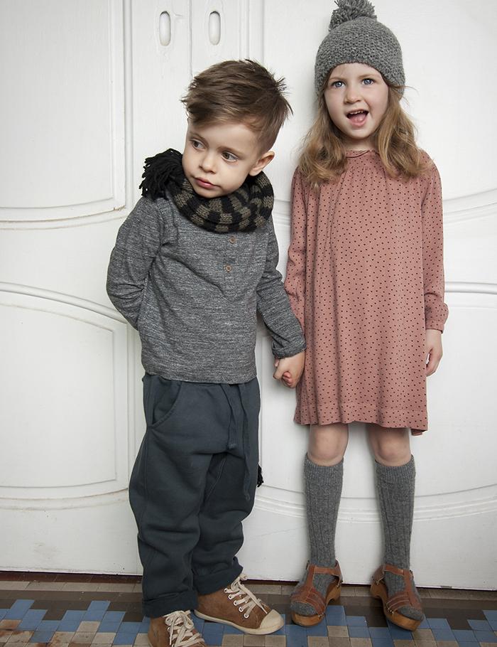 Buho Barcelona Bohemian Kids Clothes