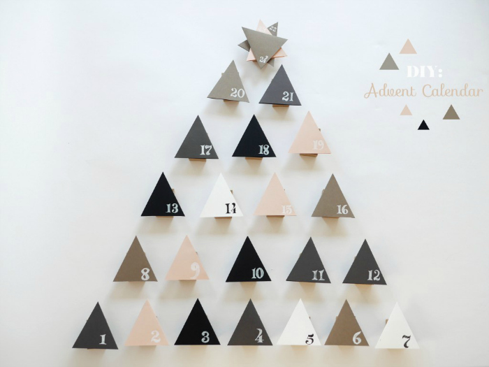7 Ways to Make an Advent Calendar