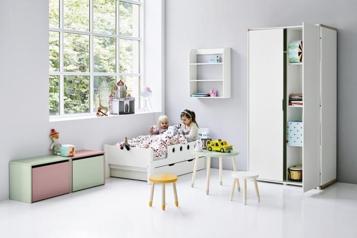 Flexa Kids Bed.New Extendible Bed For Kids By Flexa Petit Small
