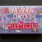 Have an eye on Mamoko