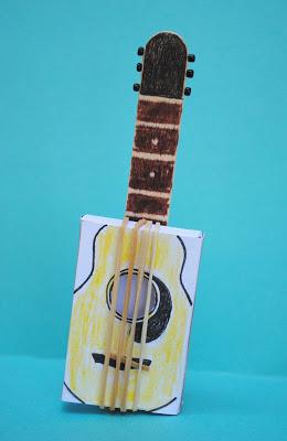 matchbox guitar 8