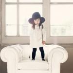 Tocotó Vintage's First Step In Fashion For Older Kids