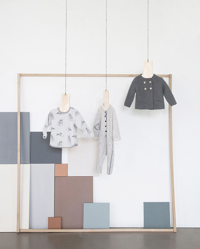 Autumn Also Comes  For Babies: Zara Mini 2014 Collection