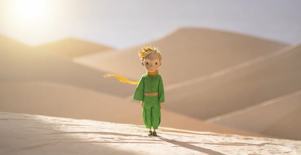 The-Little-Prince-trailer