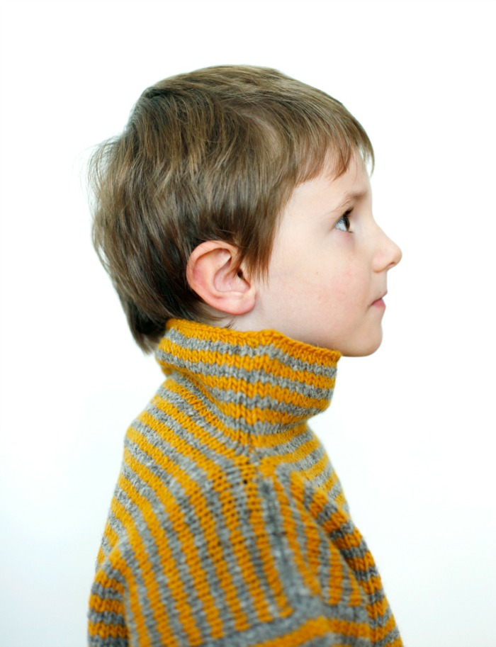Babaà, quality knitwear made to last