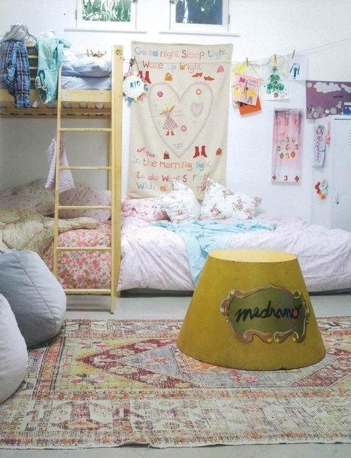 cute-boho-girl-room7