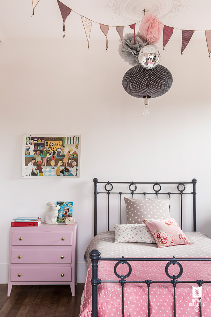 7 Cute Bedrooms For Girls Petit Amp Small
