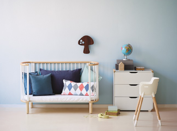 Flexa Baby High Chair- Petit u0026 Small