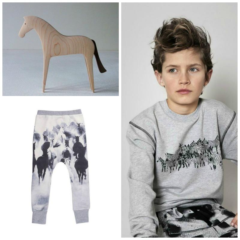 horse-prints-kids-fashion