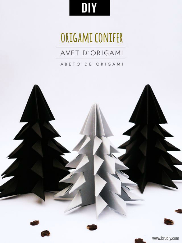 origami-conifer