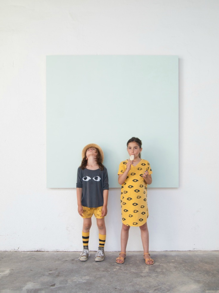 First Look Bobo Choses Ss15 Petit Amp Small