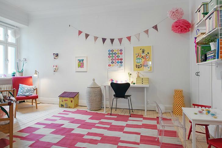 7 Charming Kids' Bedrooms