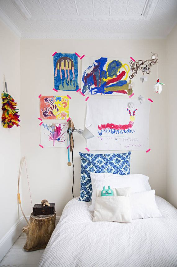 5 Eclectic Kid's Rooms You Will Love