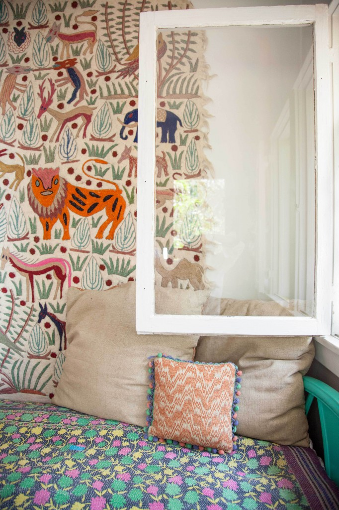 8 Eclectic Rooms For Kids Petit Amp Small