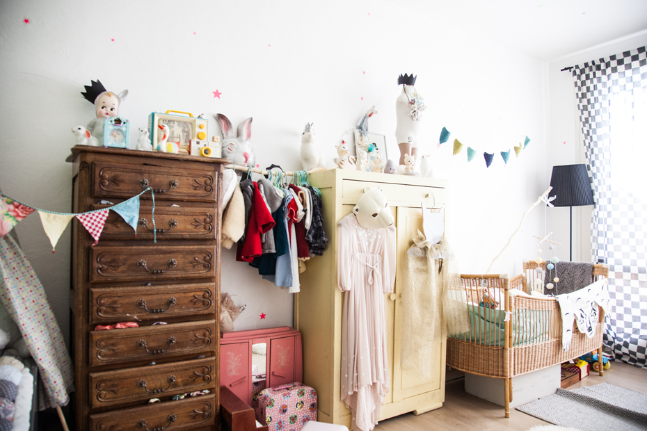 5 Eclectic Kid S Rooms You Will Love Petit Amp Small