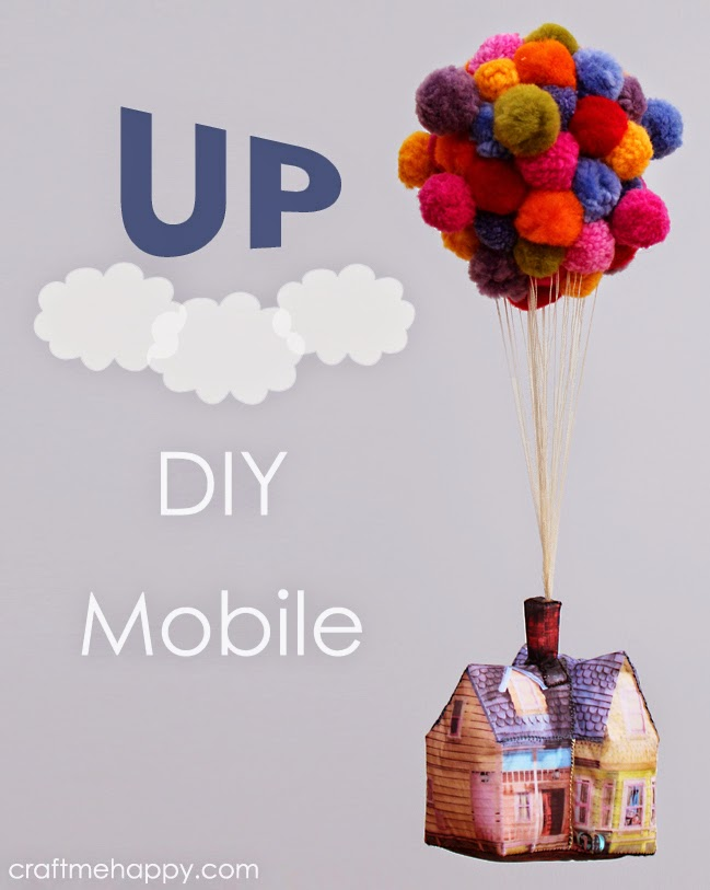 how-to-make-an-up-house-mobile