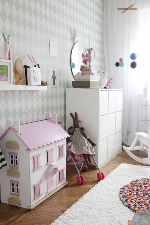 2 real charming kids 39 rooms petit small - Dormitorios infantiles con encanto ...