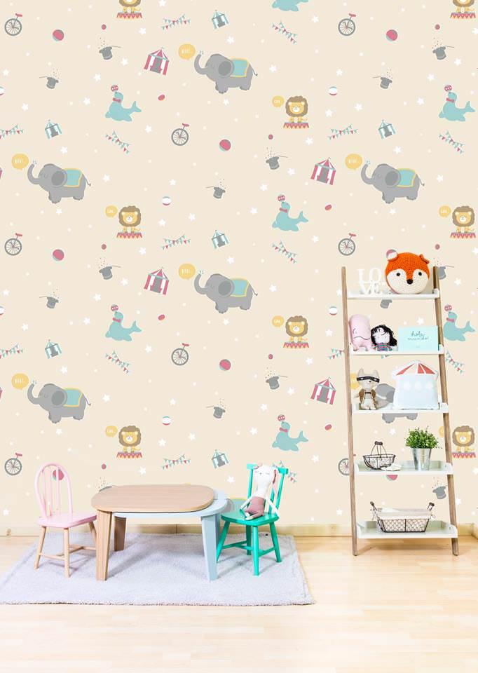 Mr Wonderful S Children Wallpapers Petit Amp Small