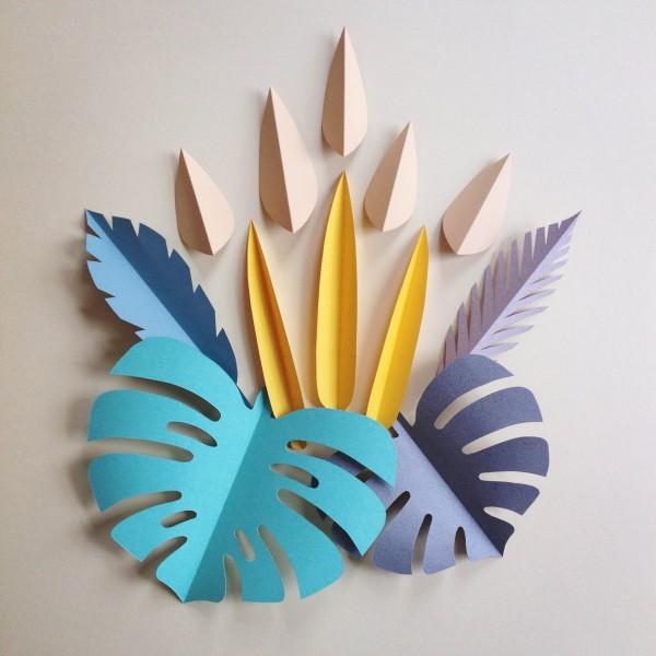 papercraft-garden-template