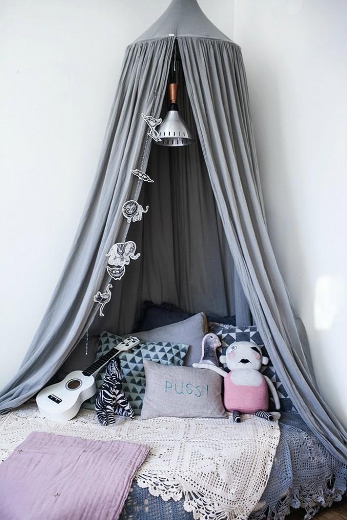 boho-girls-room