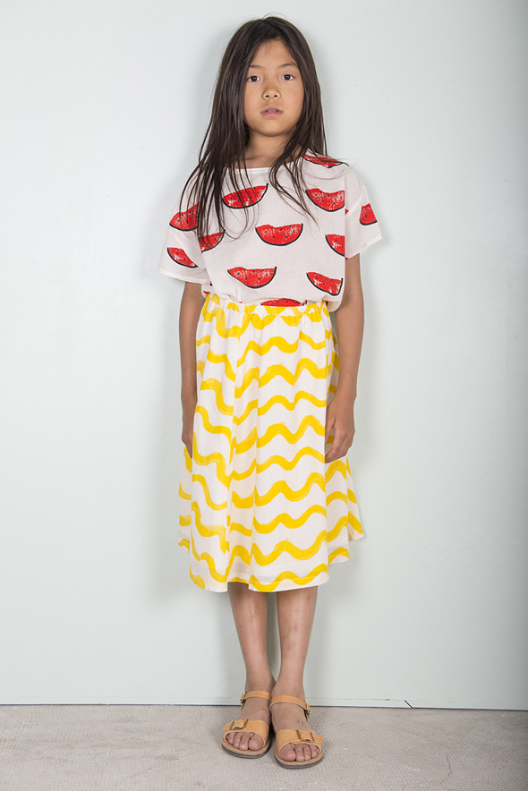 Fruit Prints Are a Summer Trend Again