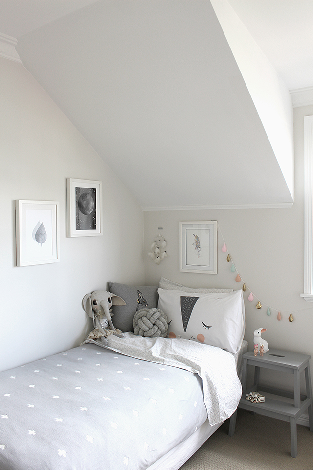 Sweet Rooms White