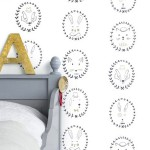 New Kid's Wallpapers by Hibou Home