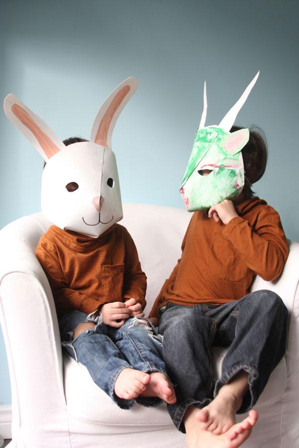 paper-animal-masks-bunny