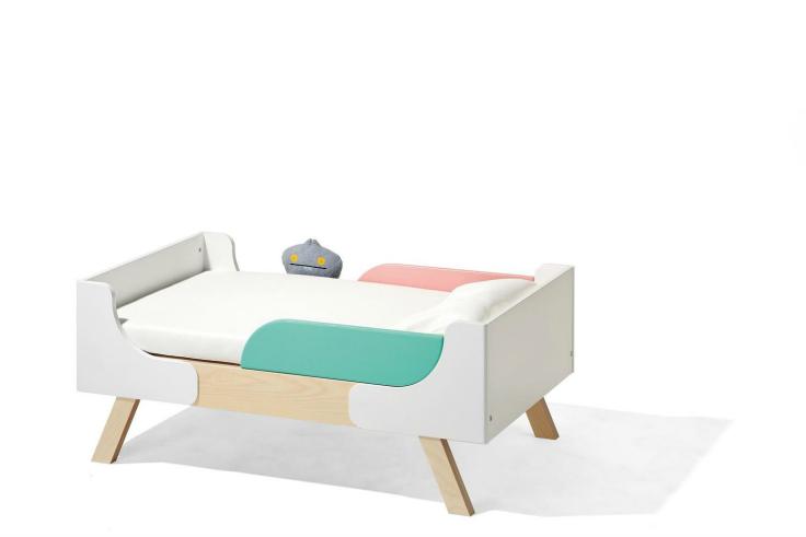 Famille Garage design by Alexander Seifried for Richard Lampert