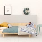 An Effortless, Stylish Bedding Created for the Design Conscious Parents