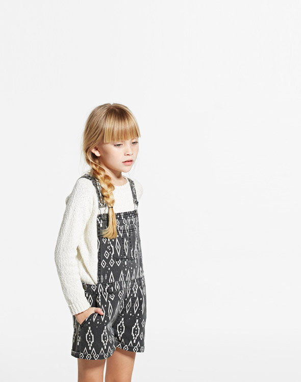 The Summer Must-Have. 20 Jumpsuits and Dungarees for Kids