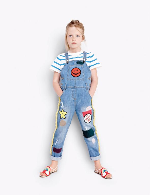 Stella McCartney Kids photo