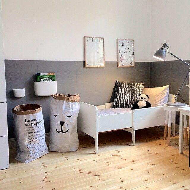 Childrens Bedroom Boys Bedroom Ideas Easy Bedroom Ideas Oak Furniture Bedroom Colour Paint Design: 7 Black And White Kids Spaces