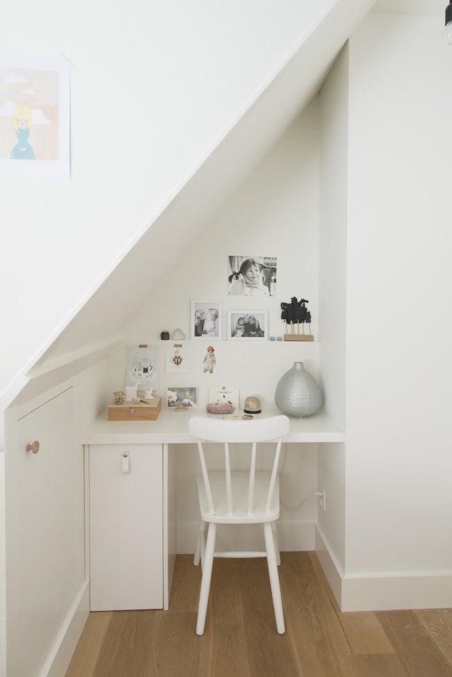 2 kids rooms with nordic charm petit small - Habitaciones de princesas ...
