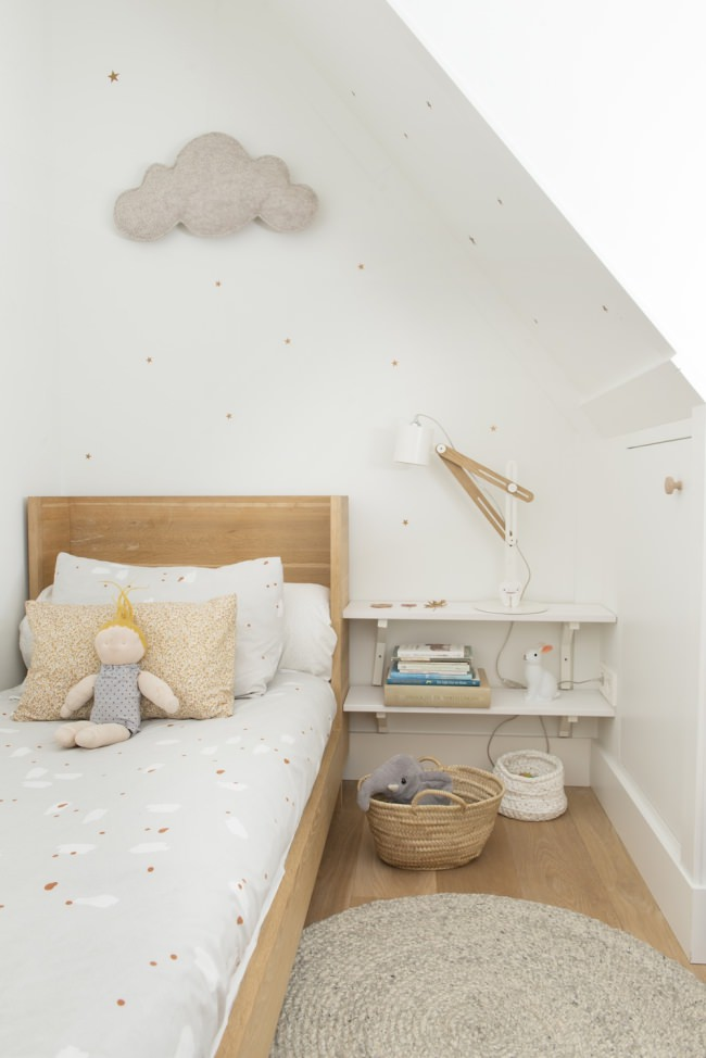 2 kids rooms with nordic charm petit small - Room bebe cocktail scandinavian ...
