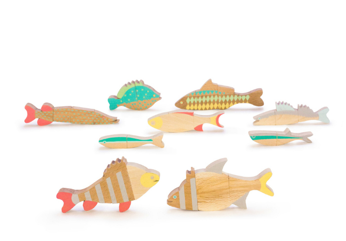Eperfa, Delicate Wooden Toys from Hungary