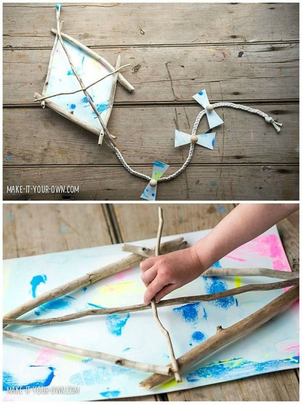 Kid-Made-Driftwood- Kite