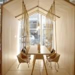 Designer Restaurant Suitable for Children
