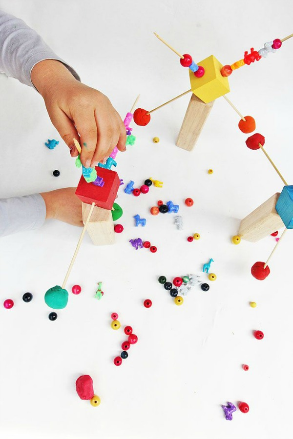 5 Fun Easy Crafts For Kids Petit Small
