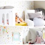 Children's Fruits Wallpapers