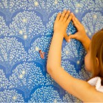 Children's Wallpapers by Sarah Jane