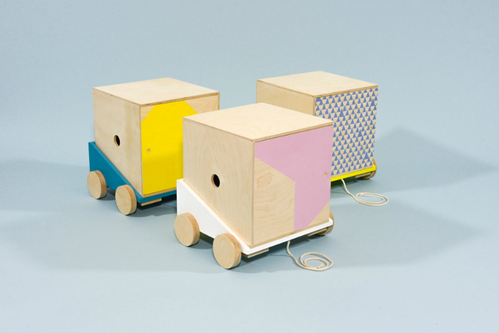 Great Kids Furniture Studio Dellealpi Cargo  Line4