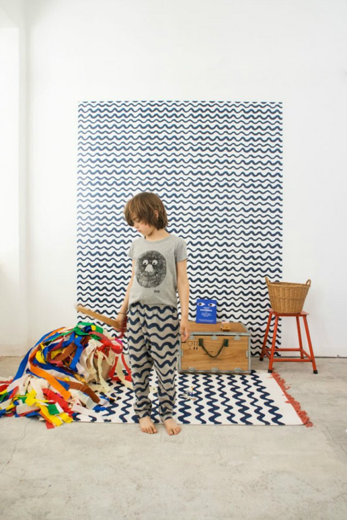 Cool Walls: Bobo Choses & Chispum