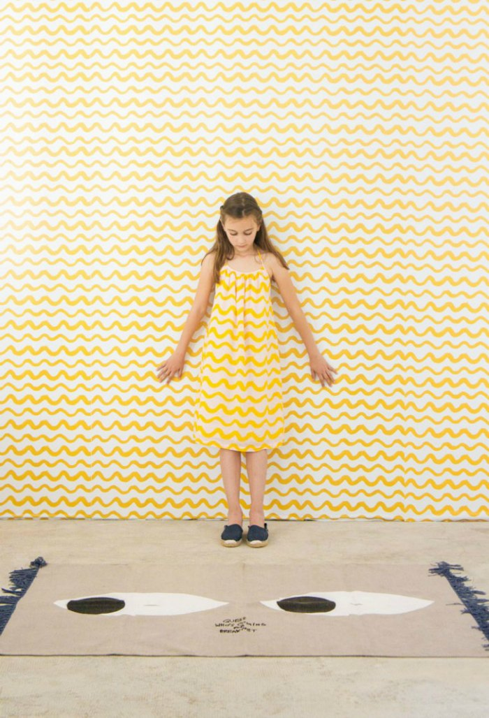 kids-wallpaper-yellow-waves-bobo-choses-chispum