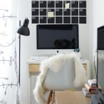 Workspaces for Kids: Micke Desk by Ikea