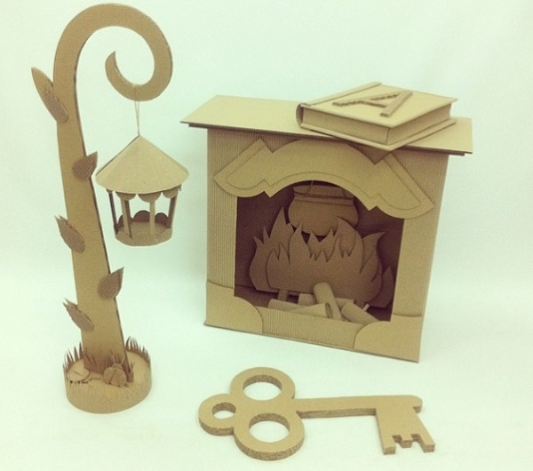 cardboard-crafts-for-children5
