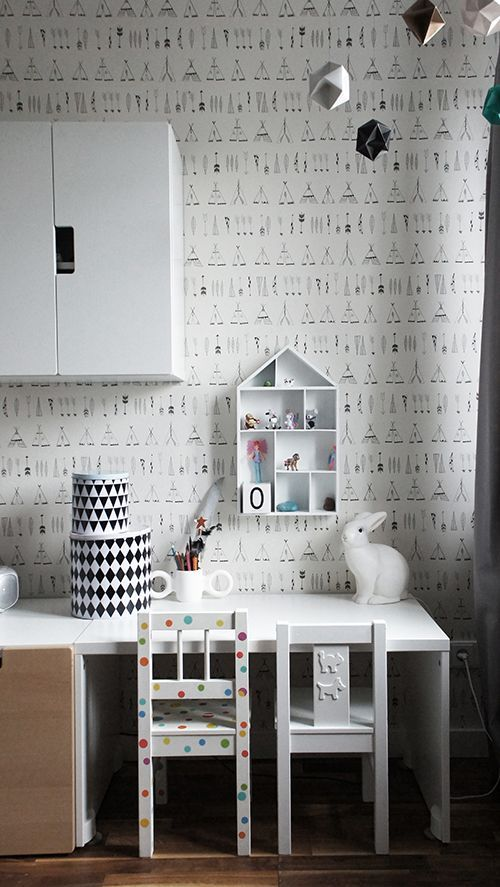 ikea ideas and inspiration for kids: decorating with stuva - petit ... - Ikea Inspiration