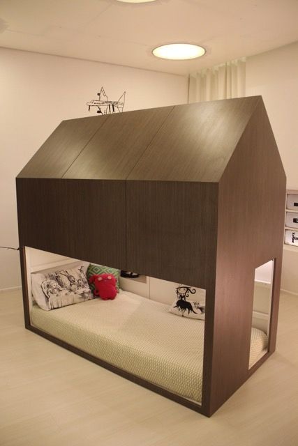 6 Ways To Customize The Ikea Kura Bed Petit Amp Small