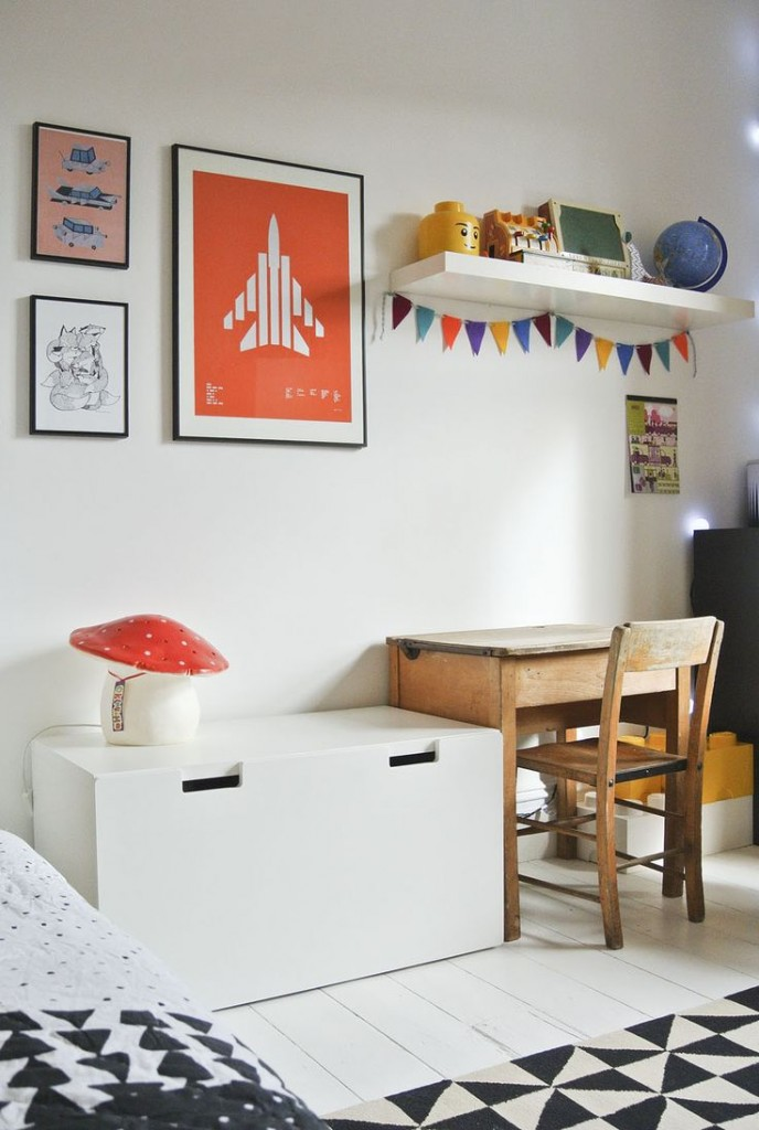Ikea ideas and inspiration for kids decorating with stuva petit small - Kids rooms inspiring design ideas ...