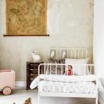 Vintage Bedroom for Kids